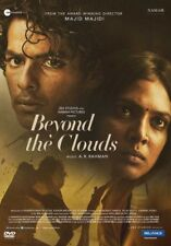 BEYOND THE CLOUDS DVD - 2018 BOLLYWOOD MOVIE DVD / REGION FREE