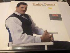 Queen Freddie Mercury Album Limited Edition Emi 100 Rare Vinyl Lp Ex Ex