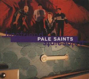 Pale Saints – Fine Friend (CD EP 1994) *MINT* RARE/OOP!! FREE!! UK 24-HR POST!!