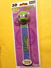 Donatello FUNKO Teenage Mutant Ninja Turtles Pop! 3-D Bookmark