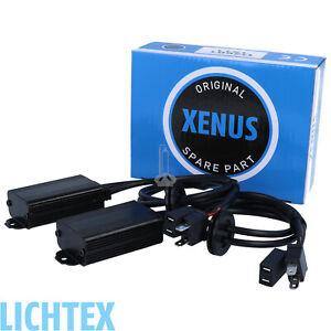 XENUS LED H7 CANbus Adapter Steuergerät Zubehör Beleuchtungsfehler Widerstand