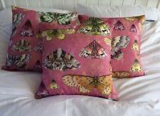 "Designers Guild Charonda Rose Cushion  Cover 17"" NEW"