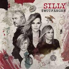 SILLY Wutfänger CD 2016 Anna Loos * NEU