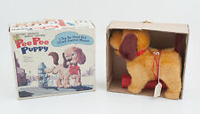 Battery Operated Pee Pee Puppy Japan Toy Dog (B5R) TN