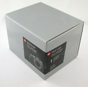 LEICA V-Lux Typ 114 18193 25-400 25-400mm Insolvenz Insolvency NEU NEW