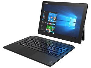 Lenovo Ideapad Miix 700 Detachable Tablet Laptop Core M5 4GB Ram 128GB SSD