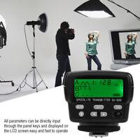 Debao SU800 Wireless TTL Speedlight Flash Trigger 20W For Nikon SB910 SB800