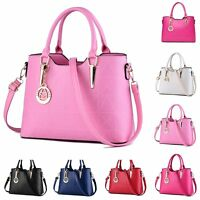 Fashion Women Handbag Shoulder Bags Tote Purse Ladies Leather Messenger Hobo Bag