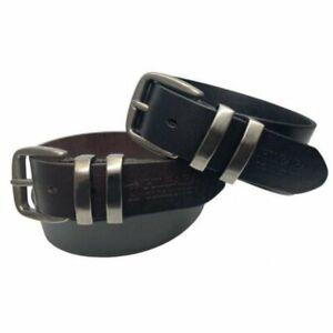 Ritemate Leather Belt Pilbara Collection