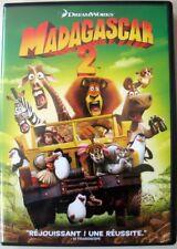 DVD - Madagascar 2