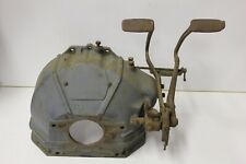1931 Chevrolet Bell Housing Clutch Brake Pedals Right Hand Drive 649