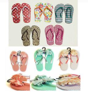 Flip Flops New Childrens Kids Boys Girls Jelly Flipflops Beach Sandals Slippers