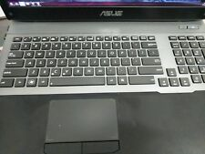 ASUS G75VW 17.3in. Notebook/Laptop - Customized - Black