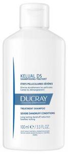 Ducray Kelual DS Treatment Shampoo Severe Dandruff Conditions 100ml