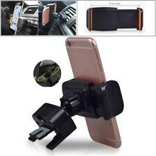 Universal 360° Air Vent/ CD Slot Phone Holder Cellphones Mobile Car Mount Clamp