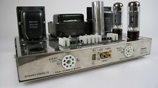 DYNACO Dynakit STEREO 70 Stereo Hi Fi amplifier SERVICED solid state preamp