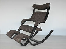 Stokke Varier Gravity Balans Relaxsessel Sessel Kniestuhl Gesundheitsstuhl (1)