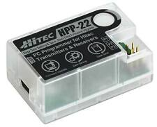 Hitec HPP-22 PC Interface 44470