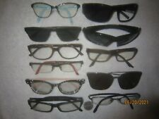 Mixed Lot of 11 Gucci-Versace-DVX-bolle-Brendel-Max Cole-Tiff&Co-more Eyeglasses