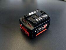 BOSCH Batteria 14,4 V Li-Ion 3,0 Ah codice 2607336223