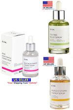iUNIK Vitamin C Rose Galactomyces Synergy Tea Tree Serum Essence Lotion 15mL -US