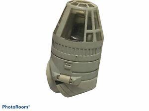 STAR WARS TRANSFORMERS MILLENNIUM FALCON Parts Cockpit Section/Front/Battery