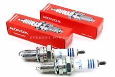New Double Pack of 2 NGK Spark Plugs DPR9EVX-9 Honda VTR1000F Super Hawk #H91