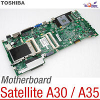 MOTHERBOARD K000013800 NOTEBOOK TOSHIBA SATELLITE A30 A35 DBL10 MAINBOARD 071