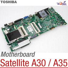 Scheda madre k000013800 per Notebook Toshiba Satellite a30 a35 scheda madre dbl10 071