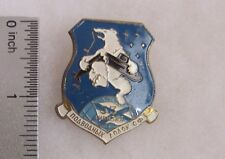 USSR Sub Destroyer Arctic Service Badge