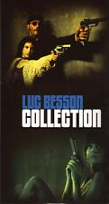 LUC BESSON COLLECTIE 7 DVD BOX SET - met oa. LAST BATTLE - FIFTH ELEMENT ...