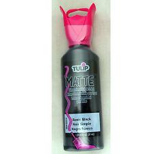 Tulip Matte 3D dimensional fabric paint 37ml - * same low p+p any quantity