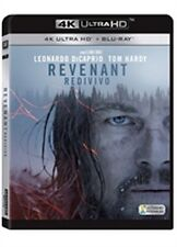 Revenant - Redivivo (4k Ultra HD Blu-ray Disc)