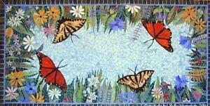 "60"" x 36"" Marble Center Table Top Pietra dura Inlay Art Mosaic Work Furniture"
