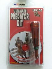 HAYDEL'S ULTIMATE PREDATOR KIT GAME CALLS MODEL UPK-06 HOWLER & DISTRESS CALL