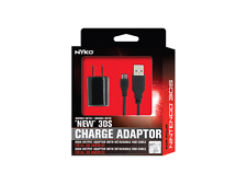 Nyko 3DS Charger AC Adapter - Fast Shipping - Brand New - Factory Sealed!