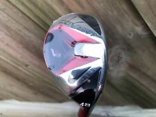 Nike Graphite Shaft Hybrid Golf Clubs
