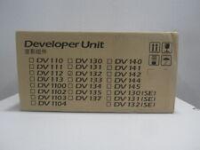 Original Kyocera Entwicklereinheit DV-132 Schwarz für FS-1028MFP Neu&OVP