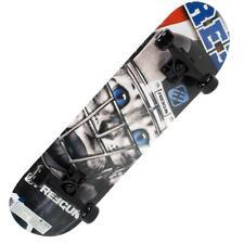 Skateboard Freegun Cat 31 skate complet Blanc 74249 - Neuf