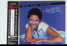 SOUL Dee Dee Sharp Happy ´bout the whole thing CD 1975 Japan MEGARARE!!!