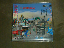 Kevin Ayers Unfairground Japan Mini LP sealed Phil Manzanera Hugh Hopper