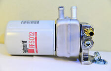 Korolev Extreme Cold Weather Diesel Fuel Heater Filter Device FOR FF5012 H2O Sep
