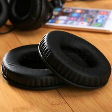 Pair Soft Replacement Ear Pads for Sony MDR-SA5000 MDR-SA1000 SA3000 Headphones