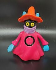 Vintage 1983 He-Man and the Masters Of The Universe Orko Ripcord Action Figure