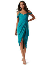 New with Tags FOREVER NEW Hadley Waterfall Cocktail Dress - size 10 -RRP $169.99