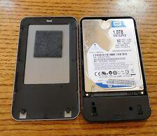 WD 10JPVX 1TB Internal 2.5 inch HD in External Case w/ 3.0 USB Power