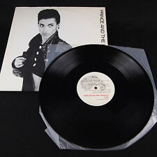 1986 Prince and The Revolution - Kiss Extended Version Single LP Record 20442-0