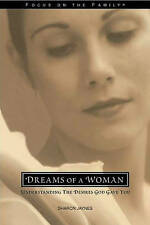 Very Good, Dreams of a Woman (Renewing the Heart), Jaynes, Sharon, Book