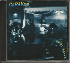 CARAVAN – Cool Water (HTD Records HTDCD 18, UK - 1994)