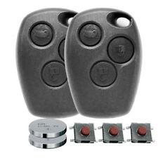 REPAIR Set Telecomando Chiave chassis micro sonda pressione tasti batteria 3t